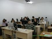 Professional Private High School of Multimedia, Computer design and animation